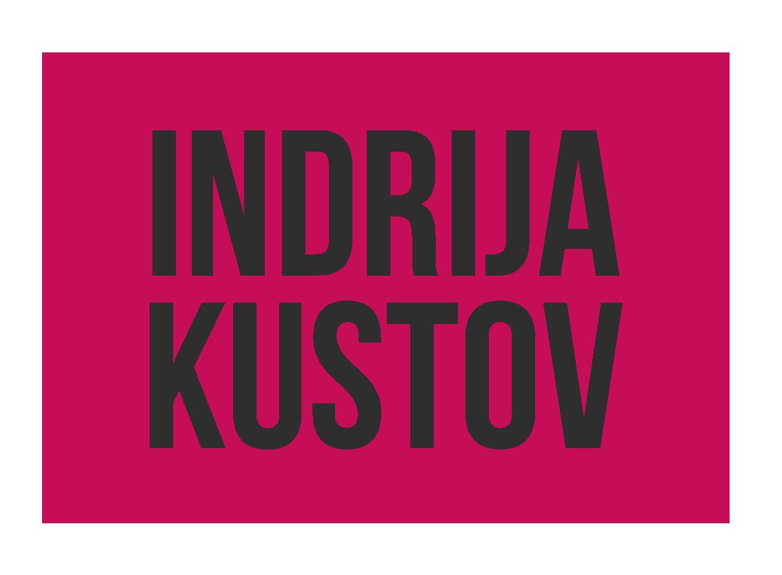 Indrija Kustov